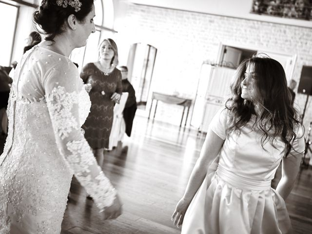 Il matrimonio di Michele e Lia a Bari, Bari 50