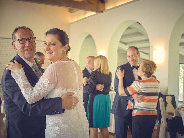 Il matrimonio di Michele e Lia a Bari, Bari 53