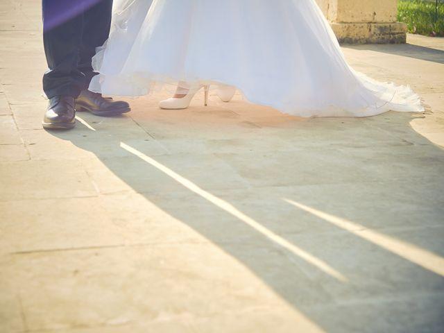 Il matrimonio di Michele e Lia a Bari, Bari 55