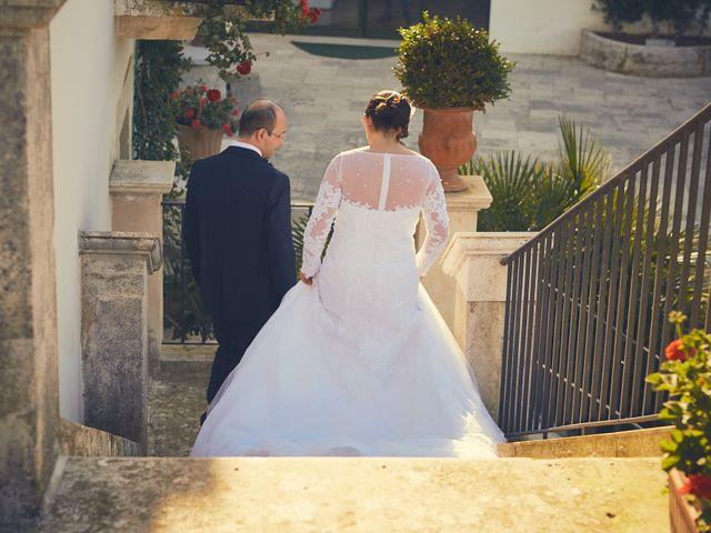 Il matrimonio di Michele e Lia a Bari, Bari 56
