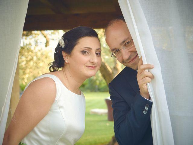 Il matrimonio di Michele e Lia a Bari, Bari 60