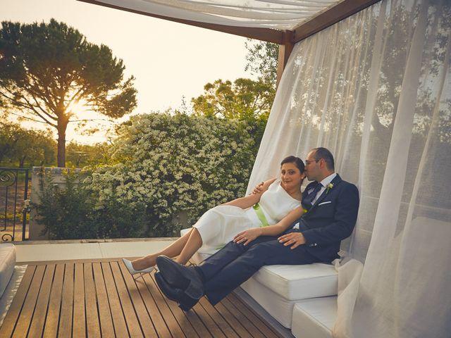 Il matrimonio di Michele e Lia a Bari, Bari 63