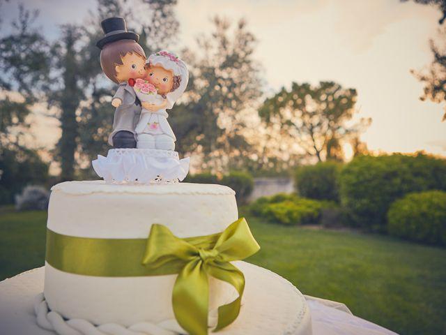 Il matrimonio di Michele e Lia a Bari, Bari 66