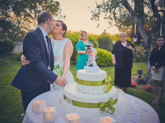 Il matrimonio di Michele e Lia a Bari, Bari 69