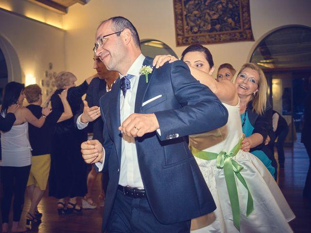 Il matrimonio di Michele e Lia a Bari, Bari 72