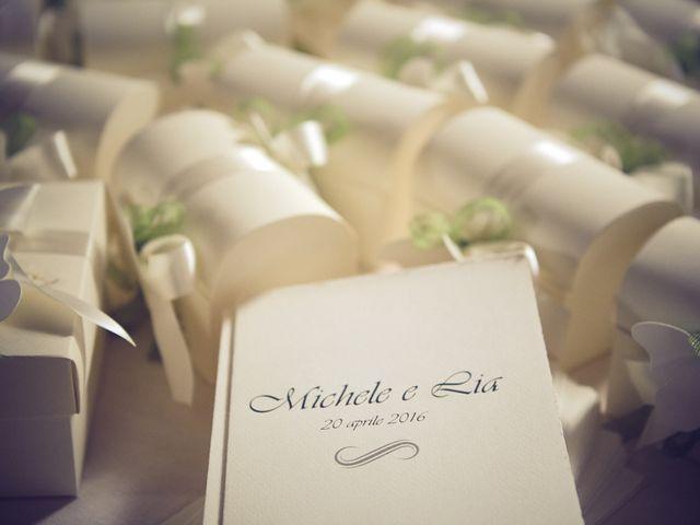 Il matrimonio di Michele e Lia a Bari, Bari 77