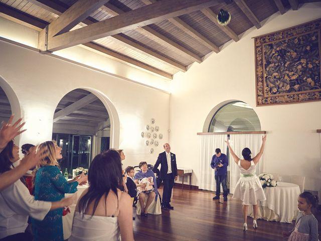 Il matrimonio di Michele e Lia a Bari, Bari 78