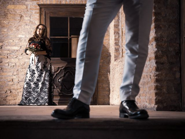 Il matrimonio di Giacomo e Cristina a Mango, Cuneo 4