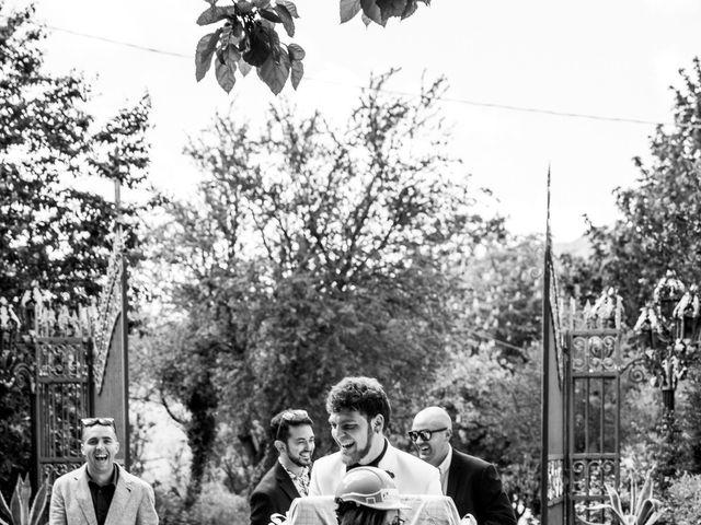 Il matrimonio di Giacomo e Cristina a Mango, Cuneo 5