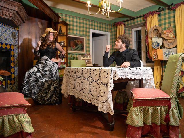 Il matrimonio di Giacomo e Cristina a Mango, Cuneo 8