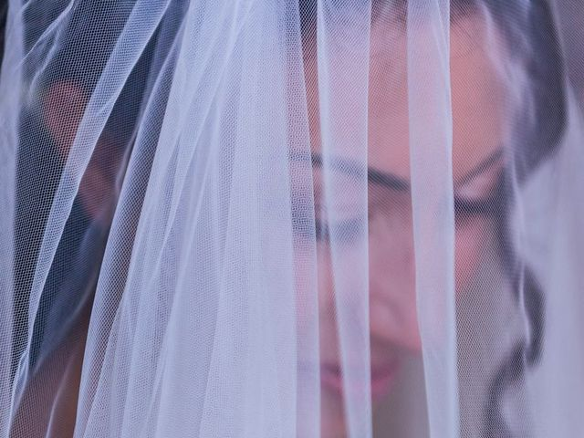 Il matrimonio di Sergio e Sabrina a Besozzo, Varese 15