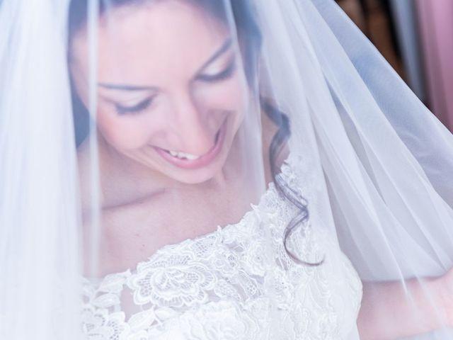 Il matrimonio di Sergio e Sabrina a Besozzo, Varese 16