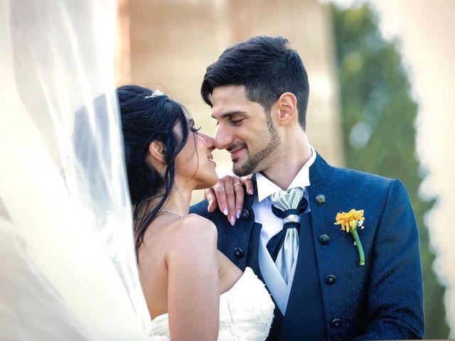 Il matrimonio di Beniamino e Antonella a Capaccio Paestum, Salerno 5