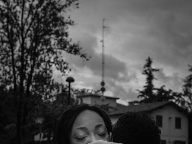 Il matrimonio di Francesco e Cristina a Felino, Parma 3