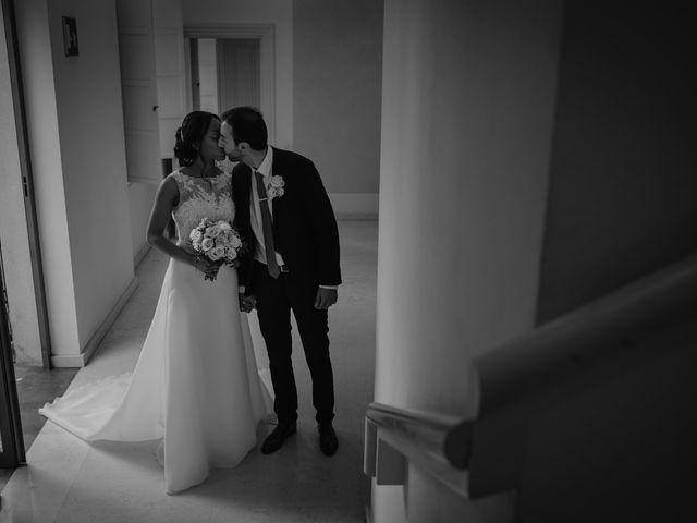 Il matrimonio di Francesco e Cristina a Felino, Parma 4