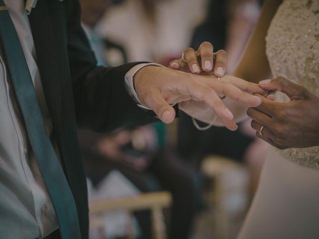Il matrimonio di Francesco e Cristina a Felino, Parma 7