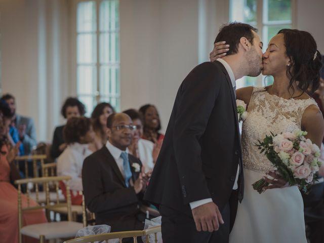 Il matrimonio di Francesco e Cristina a Felino, Parma 8