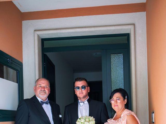 Il matrimonio di Antonio e Mary a Modica, Ragusa 4