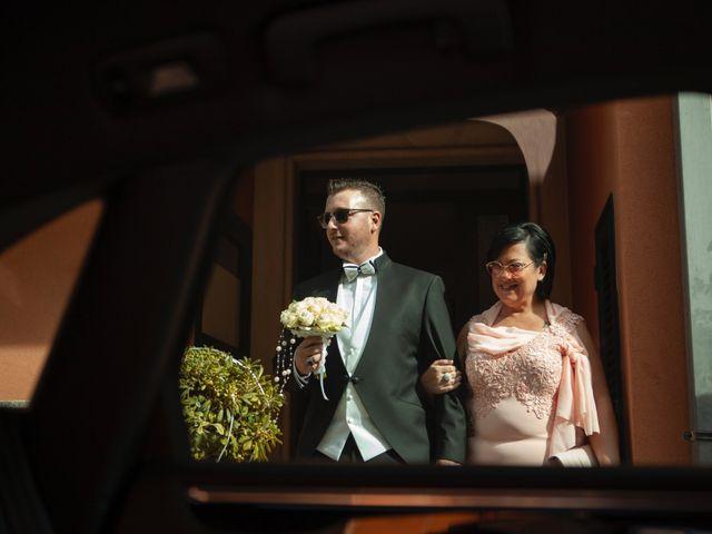 Il matrimonio di Antonio e Mary a Modica, Ragusa 5