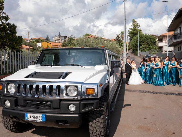 Il matrimonio di Antonio e Mary a Modica, Ragusa 11