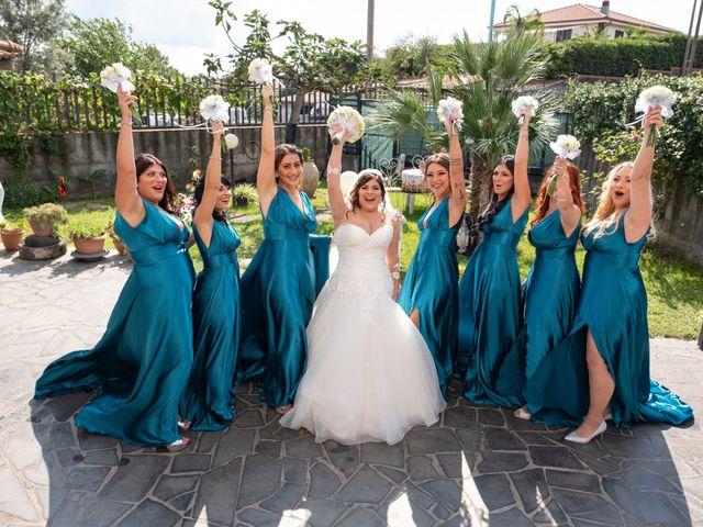 Il matrimonio di Antonio e Mary a Modica, Ragusa 12