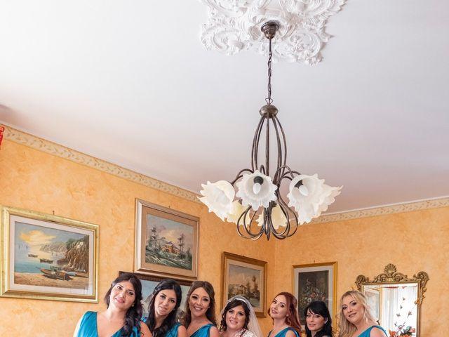 Il matrimonio di Antonio e Mary a Modica, Ragusa 13