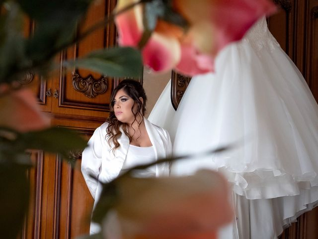 Il matrimonio di Antonio e Mary a Modica, Ragusa 15