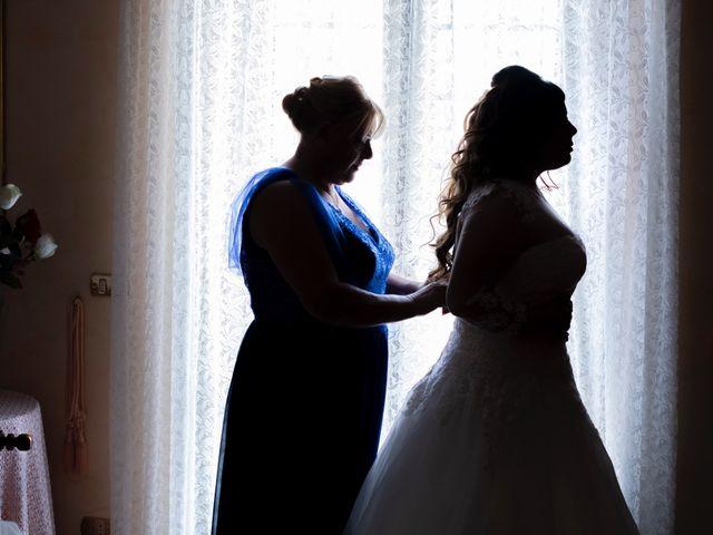 Il matrimonio di Antonio e Mary a Modica, Ragusa 18