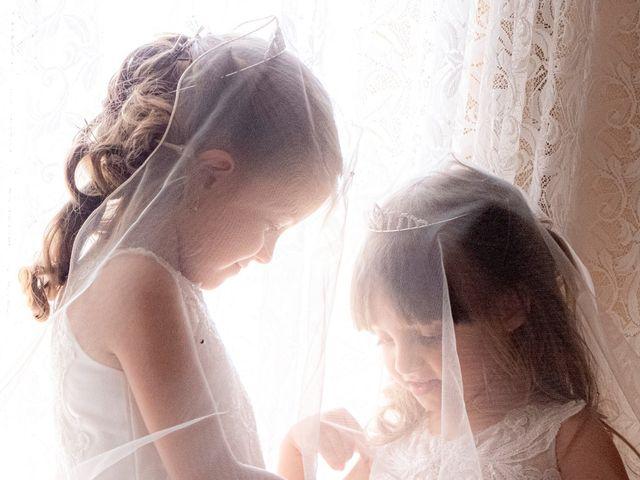 Il matrimonio di Antonio e Mary a Modica, Ragusa 25