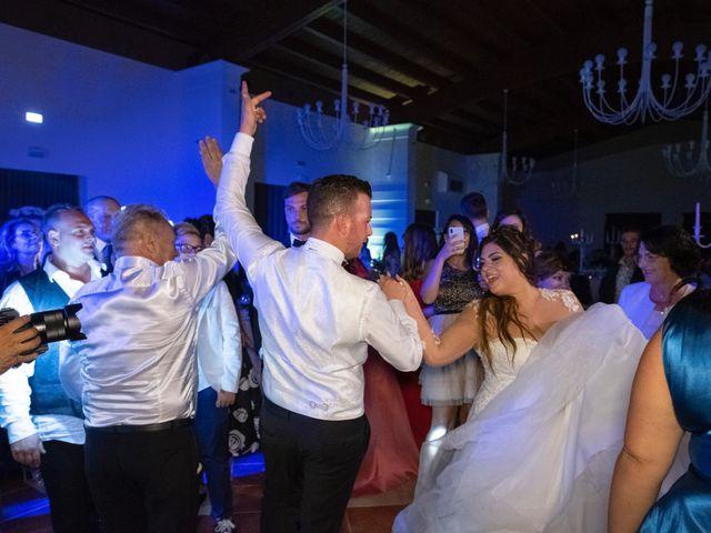 Il matrimonio di Antonio e Mary a Modica, Ragusa 28