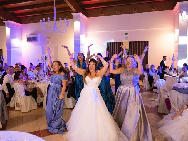 Il matrimonio di Antonio e Mary a Modica, Ragusa 30