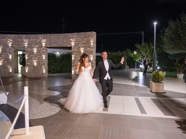 Il matrimonio di Antonio e Mary a Modica, Ragusa 31