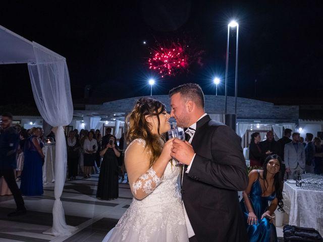 Il matrimonio di Antonio e Mary a Modica, Ragusa 1