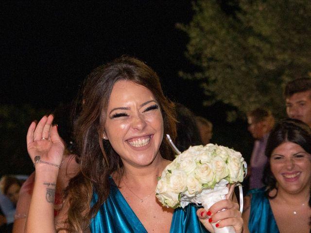 Il matrimonio di Antonio e Mary a Modica, Ragusa 33