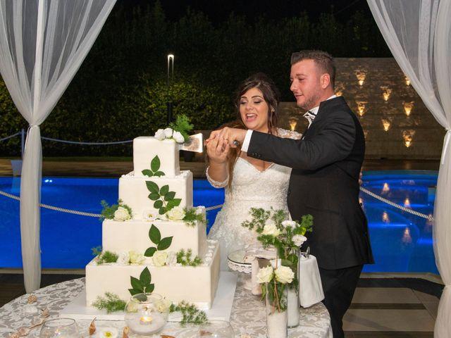Il matrimonio di Antonio e Mary a Modica, Ragusa 37