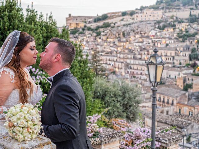 Il matrimonio di Antonio e Mary a Modica, Ragusa 39