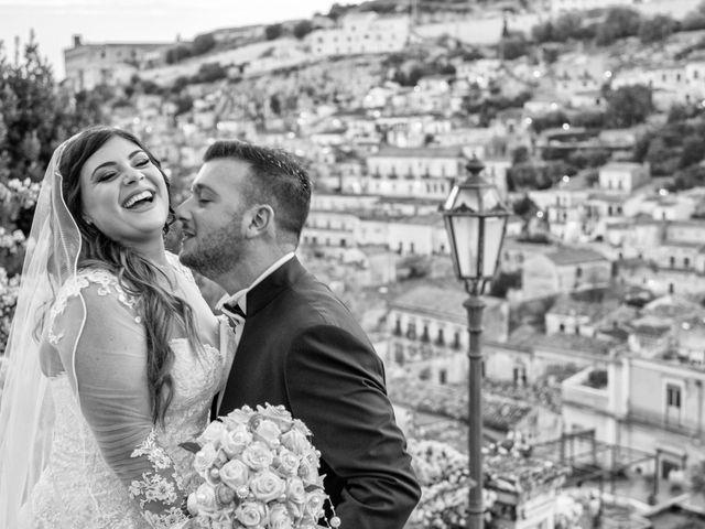 Il matrimonio di Antonio e Mary a Modica, Ragusa 40