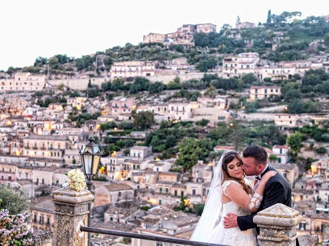Il matrimonio di Antonio e Mary a Modica, Ragusa 42