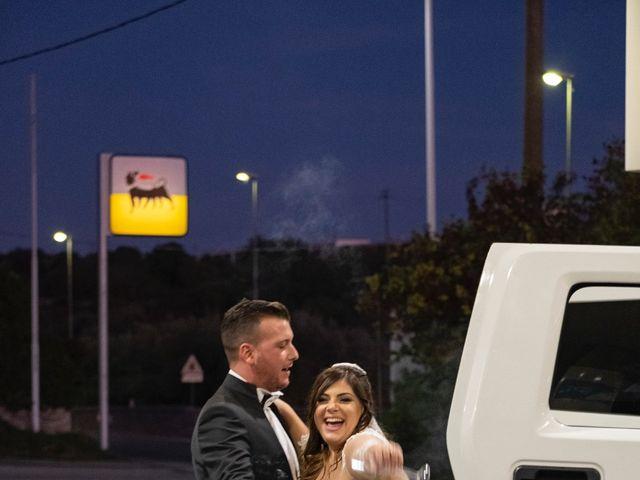 Il matrimonio di Antonio e Mary a Modica, Ragusa 45