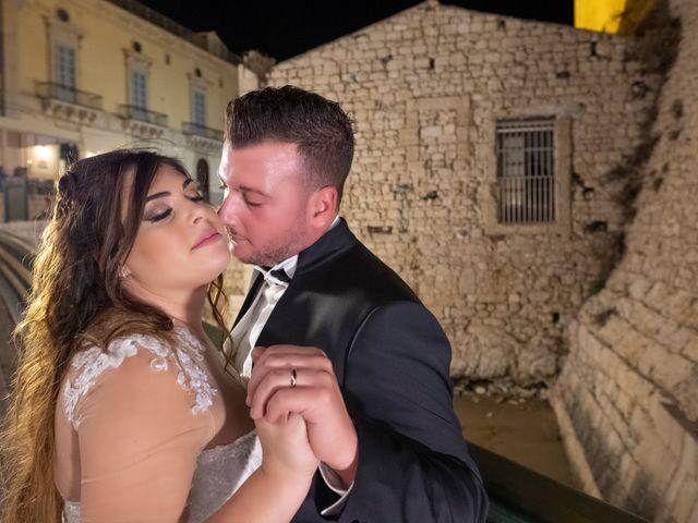 Il matrimonio di Antonio e Mary a Modica, Ragusa 46