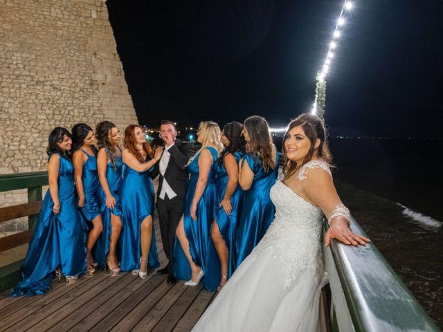 Il matrimonio di Antonio e Mary a Modica, Ragusa 48