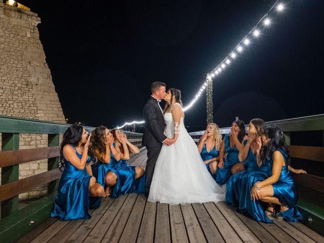 Il matrimonio di Antonio e Mary a Modica, Ragusa 49
