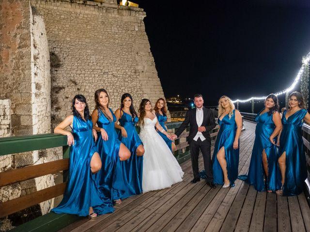 Il matrimonio di Antonio e Mary a Modica, Ragusa 50