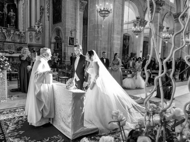 Il matrimonio di Antonio e Mary a Modica, Ragusa 54