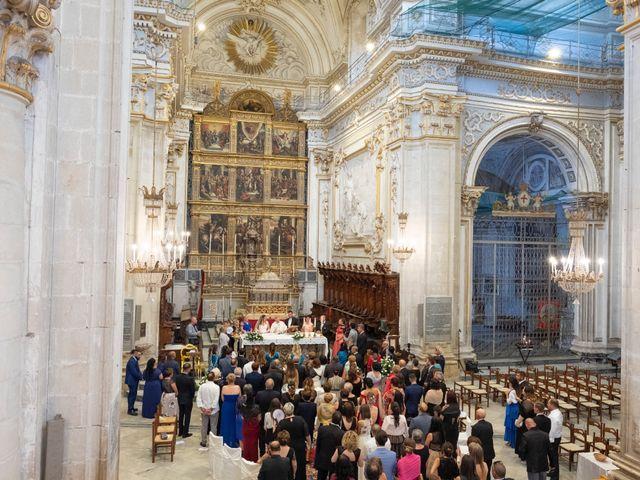 Il matrimonio di Antonio e Mary a Modica, Ragusa 55