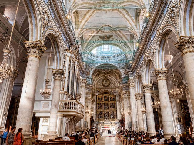 Il matrimonio di Antonio e Mary a Modica, Ragusa 56