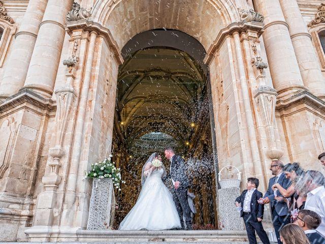 Il matrimonio di Antonio e Mary a Modica, Ragusa 58