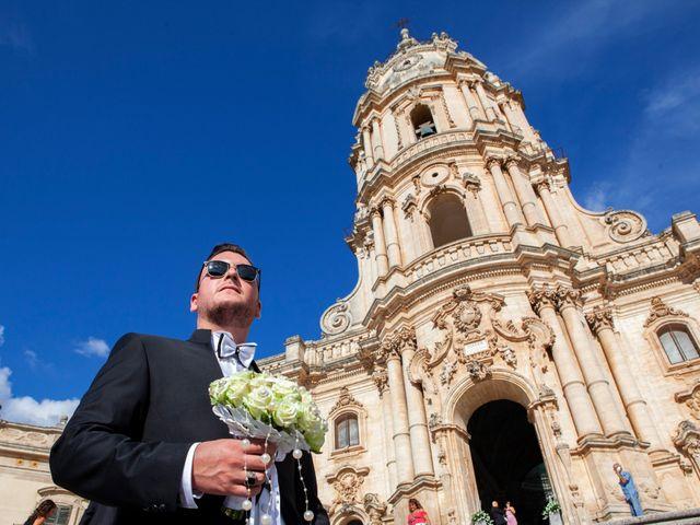 Il matrimonio di Antonio e Mary a Modica, Ragusa 64