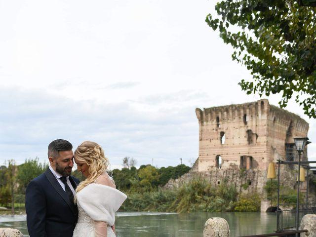 Il matrimonio di Davide e Elisa a Castiglione delle Stiviere, Mantova 4