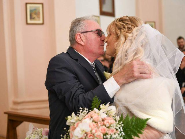 Il matrimonio di Davide e Elisa a Castiglione delle Stiviere, Mantova 1